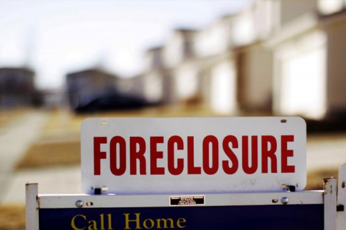Foreclosure news, legal blog & more!