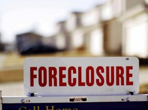 FORECLOSURE RELIEF? DON'T HOLD YOUR BREATH